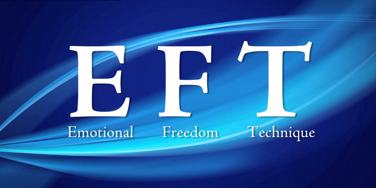 EFT Emotional Freedom Technique